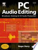 PC Audio Editing