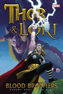 Thor   Loki Book PDF