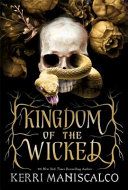 Kingdom of the Wicked Book PDF
