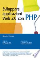 Sviluppare Applicazioni Web 2 0 Con Php