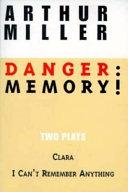 Danger, Memory!
