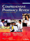 Comprehensive Pharmacy Review   Comprehensive Pharmacy Review Practice Exams   CD ROM