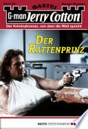 Jerry Cotton - Folge 2783