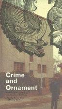 Crime and Ornament