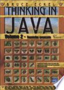 Thinking In Java Vol 2 Tecniche Avanzate