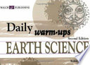 Daily Warm Ups Earth Science Level Ii Second Edition