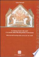 La Summa fratris Alexandri e la nascita della filosofia politica francescana