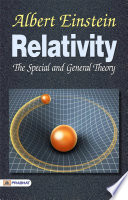 Relativity The Special and General Theory Book PDF