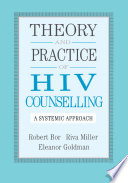Theory And Practice Of HIV Counselling : & francis, an informa company....
