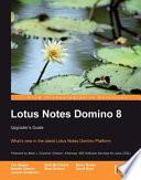 Lotus Notes Domino 8