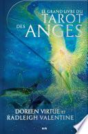 Tarot Gaïen - Coffret Livre + 78 Cartes par Doreen Virtue, Radleigh Valentine