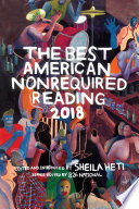 The Best American Nonrequired Reading 2018 Book PDF