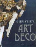 Christie S Art Deco