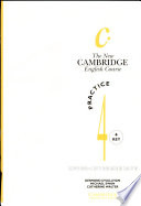 The New Cambridge English Course 4 Practice Book with Key
