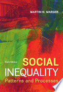 Social Inequality  Patterns and Processes