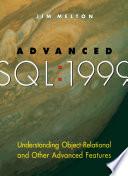 Advanced SQL  1999