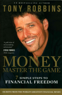 MONEY Master the Game: 7 Simple Steps to Financial Freedom Book Cover