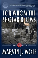For Whom the Shofar Blows Book Cover