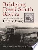 Bridging Deep South Rivers Book PDF