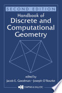 Handbook of Discrete and Computational Geometry  Second Edition