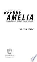 Before Amelia