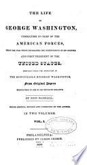 The Life of George Washington Book PDF