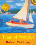 Ebook Time of Wonder Epub Robert McCloskey Apps Read Mobile