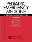 Pediatric Emergency Medicine : an unsurpassed review of pediatric...
