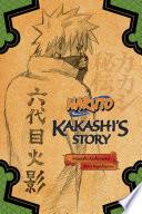 Naruto  Kakashi s Story