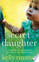The Secret Daughter Book PDF