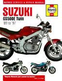 Suzuki Gs500e Twin