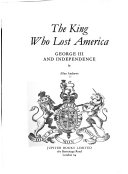 The King Who Lost America