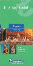 Roma  Ediz  Inglese