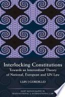 Interlocking Constitutions