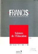 Francis bulletin signal  tique