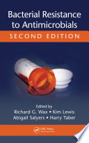 Bacterial Resistance To Antimicrobials Second Edition