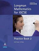Longman Maths For Igcse Practice
