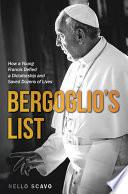 Bergoglio s List