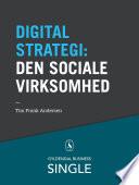10 digitale strategier   Den sociale virksomhed