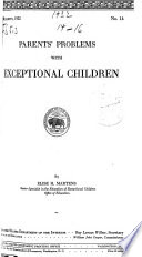 Bulletin - Bureau of Education