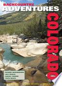 Backcountry Adventures Colorado