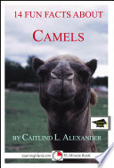 14 Fun Facts About Camels  A 15 Minute Book
