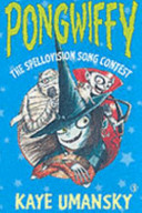 The Spellovision Song Contest