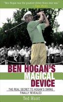 Ben Hogan's Magical Device Pdf/ePub eBook