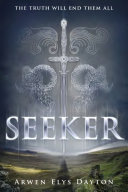 Seeker Book Cover