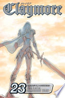 Claymore  Vol  23