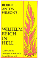 Wilhelm Reich in Hell Academy Court Of Law Congress Or