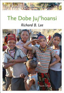 The Dobe Ju Hoansi National Geographic Learning Reader Cultural Anthropology Bind In Ebook