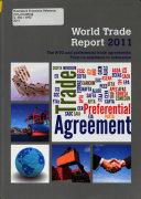 World Trade Report