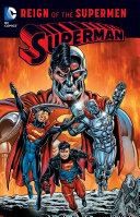 Superman Reign Of The Supermen